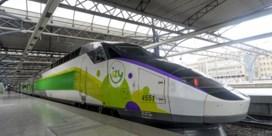 180 passagiers zitten meer dan 12 uur vast in Thalys-trein: 'Ergste nacht van m'n leven'