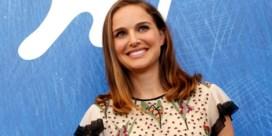 Hoogzwangere Natalie Portman gaat uit de kleren
