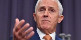 Turnbull: 'Trump zal akkoord met Australië naleven'