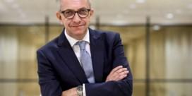 Gunther Broucke verkozen tot overheidsmanager van 2016