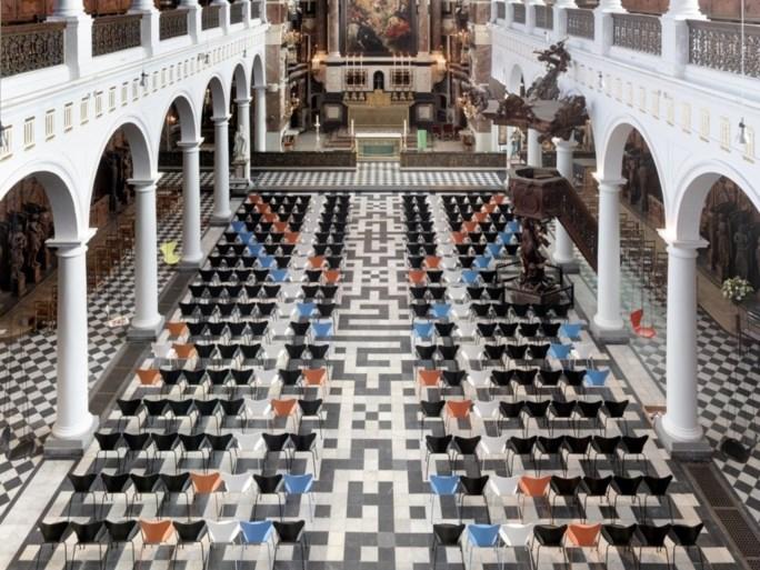 Antwerpse pastoor lust Deense designklassieker niet