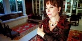UGent reikt eredoctoraat uit aan Isabel Allende