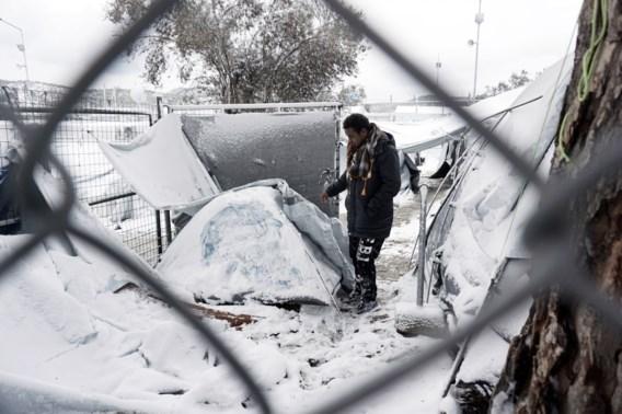Derde dode op week tijd op Lesbos
