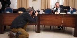 Schepen Yves Ghequiere wordt opvolger Damien Thiéry in Linkebeek