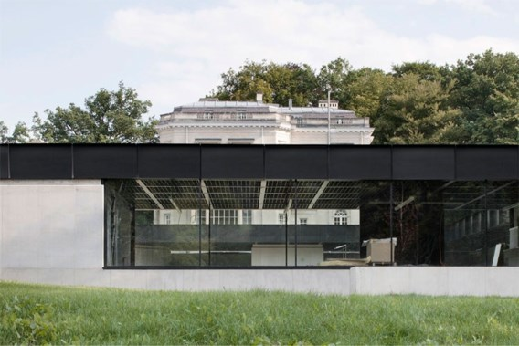 Twee Belgische projecten genomineerd voor Mies van der Rohe Award
