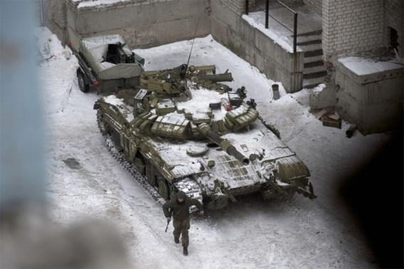 Opnieuw verschillende doden bij gevechten in Oost-Oekraïne