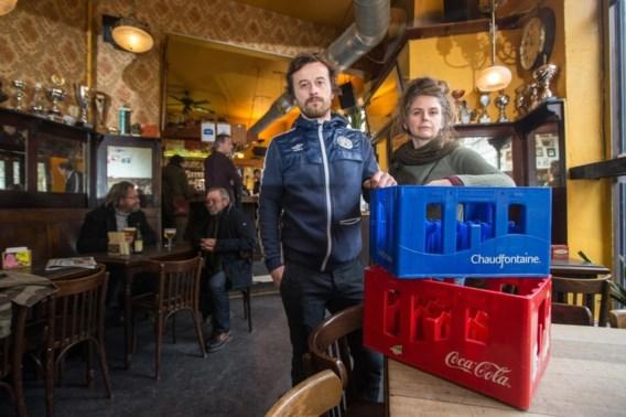 Trump-boycot Antwerps café haalt internationale media