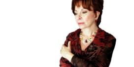 'Niet alleen Isabel Allendes literaire verdienste is voor ons belangrijk'