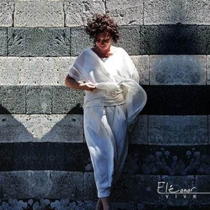 Beluister Vive, het nieuwe album van Eléonor