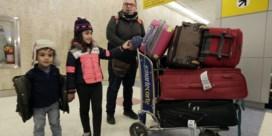Luchtvaartmaatschappijen vervoeren opnieuw toeristen uit landen met inreisverbod