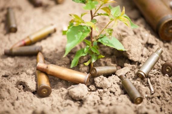 Amerikaanse leger test speciale kogels