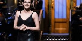 Kristen Stewart aan Trump: 'Ik ben zoooo gay'