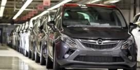 Brexit houdt Opel ook in 2016 nog in de rode cijfers