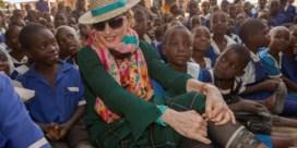 De moeilijke magie tussen Madonna en Malawi
