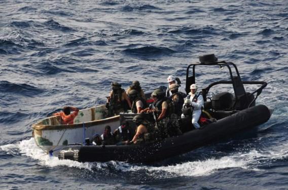 België stuurt Somalië zijn piraten en 'zware jongens' terug