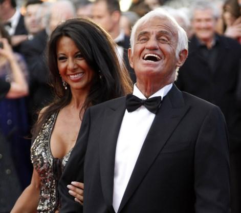 Barbara Gandolfi veroordeeld voor oplichting Jean-Paul Belmondo