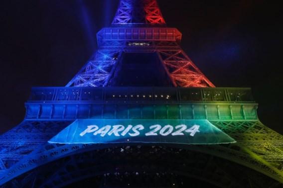 Meer dan 50 steden steunen Parijs voor Olympische Spelen 2024