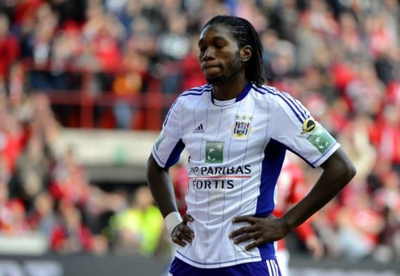 Anderlecht sluit minnelijke schikking met Dynamo Kiev over transfer Mbokani