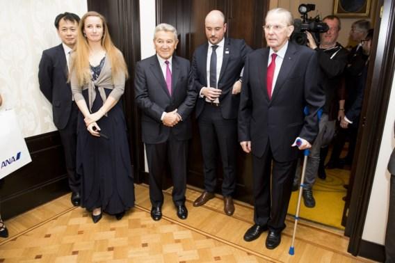 Belgisch Paralympisch Comité lanceert Road to Tokyo 2020