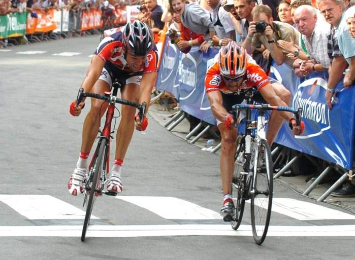Voormalig Belgisch kampioen Serge Baguet (47) overleden, wielerwereld in diepe rouw