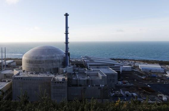 Explosie in Franse kerncentrale
