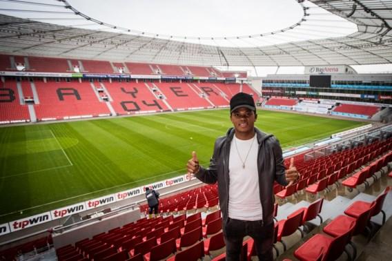 Leon Bailey wil Usain Bolt naar Leverkusen halen