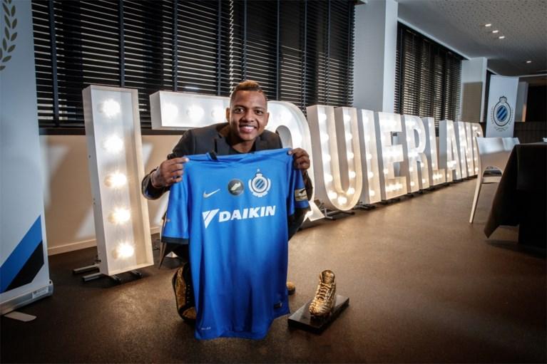 """Collectieve euforie bij Club Brugge: """"Iedereen moet zich vandaag Gouden Schoen voelen"""""""