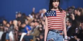 IN BEELD. New Yorkse modeweek geopend in LA