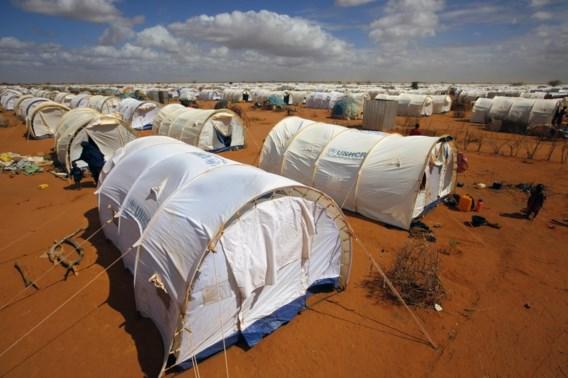 Grootste vluchtelingenkamp ter wereld blijft open