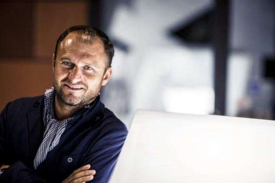 Marc Coucke strikt Wout Bru voor nieuw project