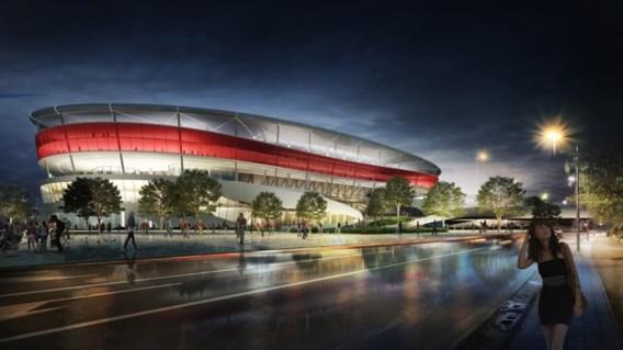 Ongunstig advies voor milieuvergunning Eurostadion