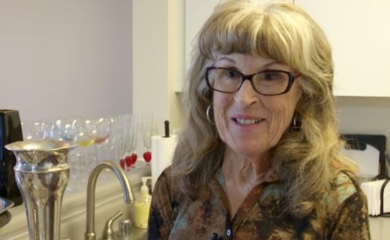 Vrouw zet echtgenoot aan de deur vanwege Trump
