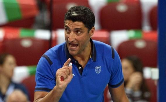 Italiaanse volleyballegende volgt Vital Heynen op als bondscoach van Duitsland