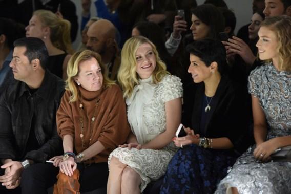 Hollywoodsterren op de eerste rij? Steeds meer modehuizen bedanken voor de eer