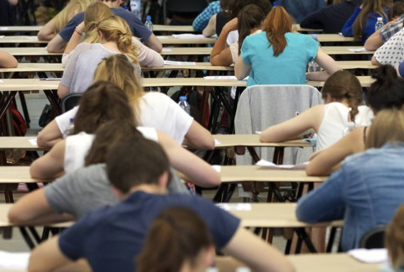 Nog nooit zoveel jongeren voor examencommissie