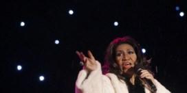 Nog één plaat en dan gaat Aretha Franklin met pensioen
