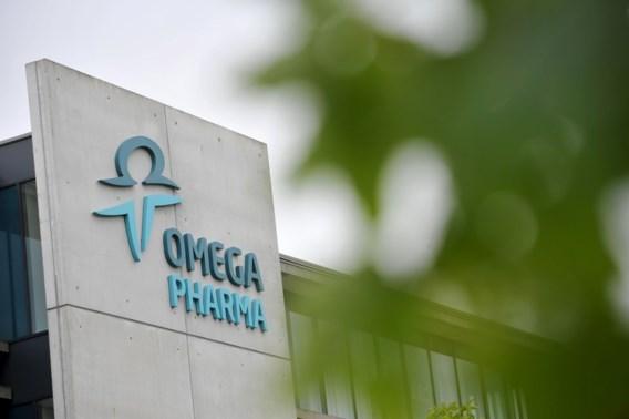 Herstructurering bij Omega Pharma beperkt tot dertigtal jobs