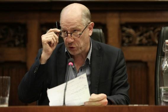 Tom Balthazar (SP.A) neemt ontslag na Publipart