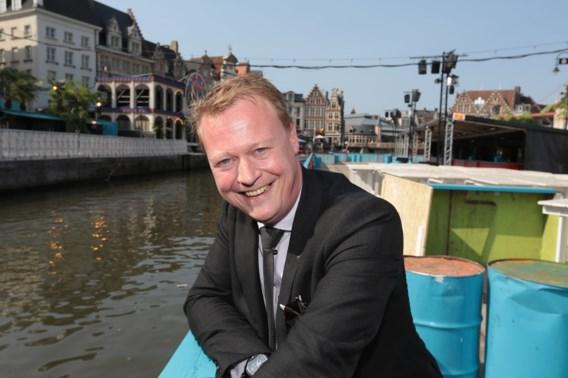 Open VLD blijft achter Gentse schepen staan