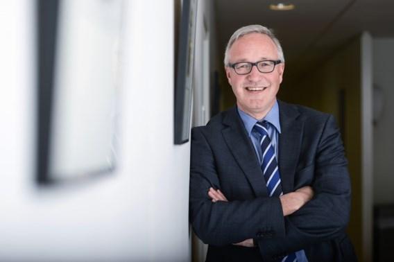 Rudy Coddens volgt Balthazar op als kandidaat-burgemeester voor SP.A in Gent