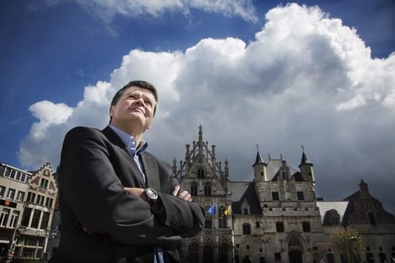 Bart Somers verkozen tot beste burgemeester ter wereld