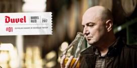 Nieuw smaakexperiment bij Duvel: bier dat gerijpt wordt op bourbonvaten