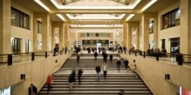 Brussel-Centraal maakt iedereen digitaal