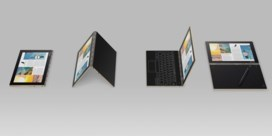 REVIEW. Lenovo Yoga Book: laptop wordt notitieblok
