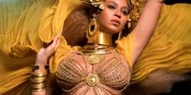 Bovenaardse Beyoncé
