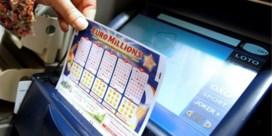 Belg wint 23,5 miljoen met EuroMillions