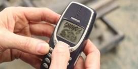 Nokia brengt de legendarische 3310 weer op de markt