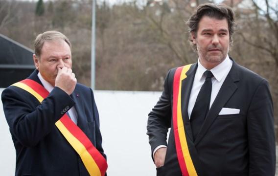 Alain Mathot neemt ontslag uit Publilec en Publipart
