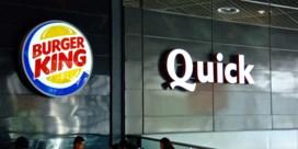 Burger King komt naar België