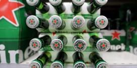 Heineken verkocht meer bier